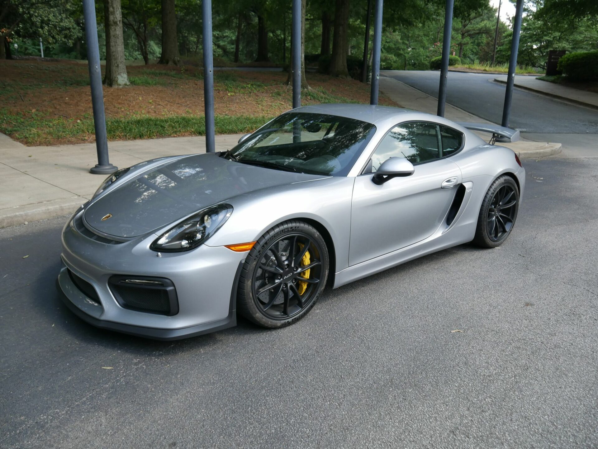 2016 Cayman Gt4 Merit Partners