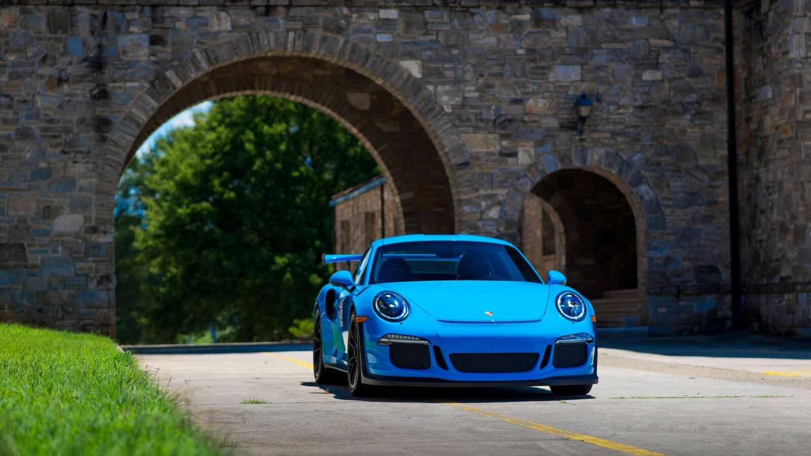 2016 991 gt3 rs paint to sample merit partners unspecified sciox Images