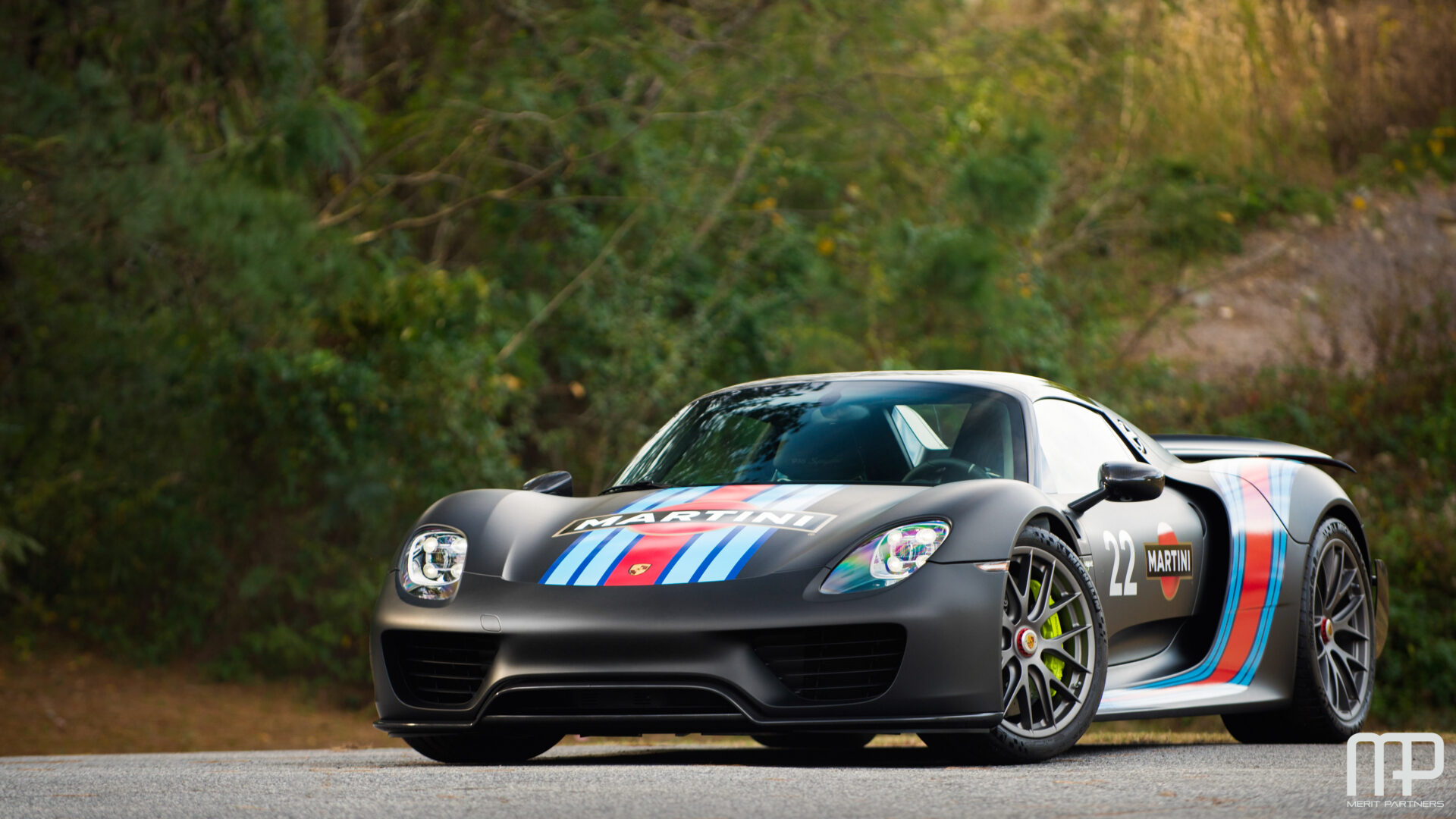 2015 porsche 918 spyder weissach edition paint to sample. Black Bedroom Furniture Sets. Home Design Ideas